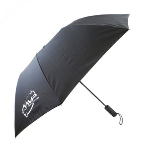 "MVP Disc Sports Small 46"" Disc Golf Umbrella"