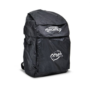 MVP Forcefield Voyager Backpack Bag Rainfly