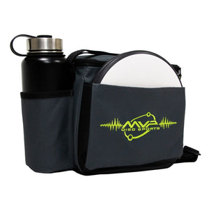 MVP Cell V2 Starter Disc Golf Bag