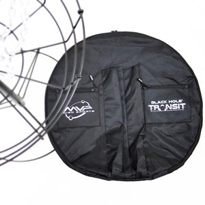 MVP Black Hole Pro Basket Transit Bag