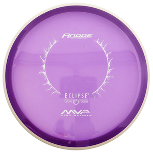 MVP Eclipse Glow Proton Anode Putter Golf Disc