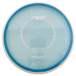 MVP Eclipse Glow Proton Axis Midrange Golf Disc