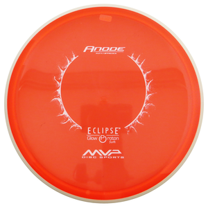 MVP Eclipse Glow Proton Soft Anode Putter Golf Disc