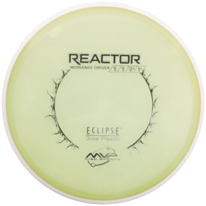 MVP Eclipse 2.0 Glow Proton Reactor Midrange Golf Disc