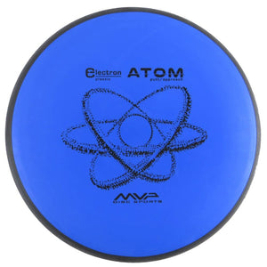MVP Electron Atom Putter Golf Disc
