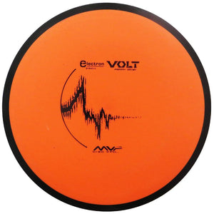 MVP Electron Volt Fairway Driver Golf Disc