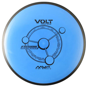 MVP Fission Volt Fairway Driver Golf Disc