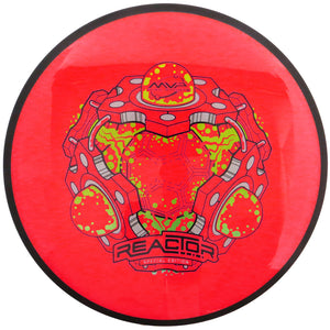 MVP Special Edition Neutron Reactor Midrange Golf Disc