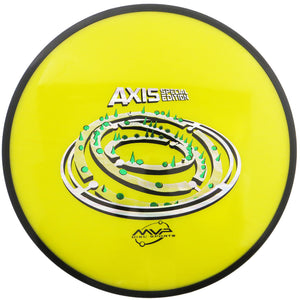 MVP Special Edition Plasma Axis Midrange Golf Disc