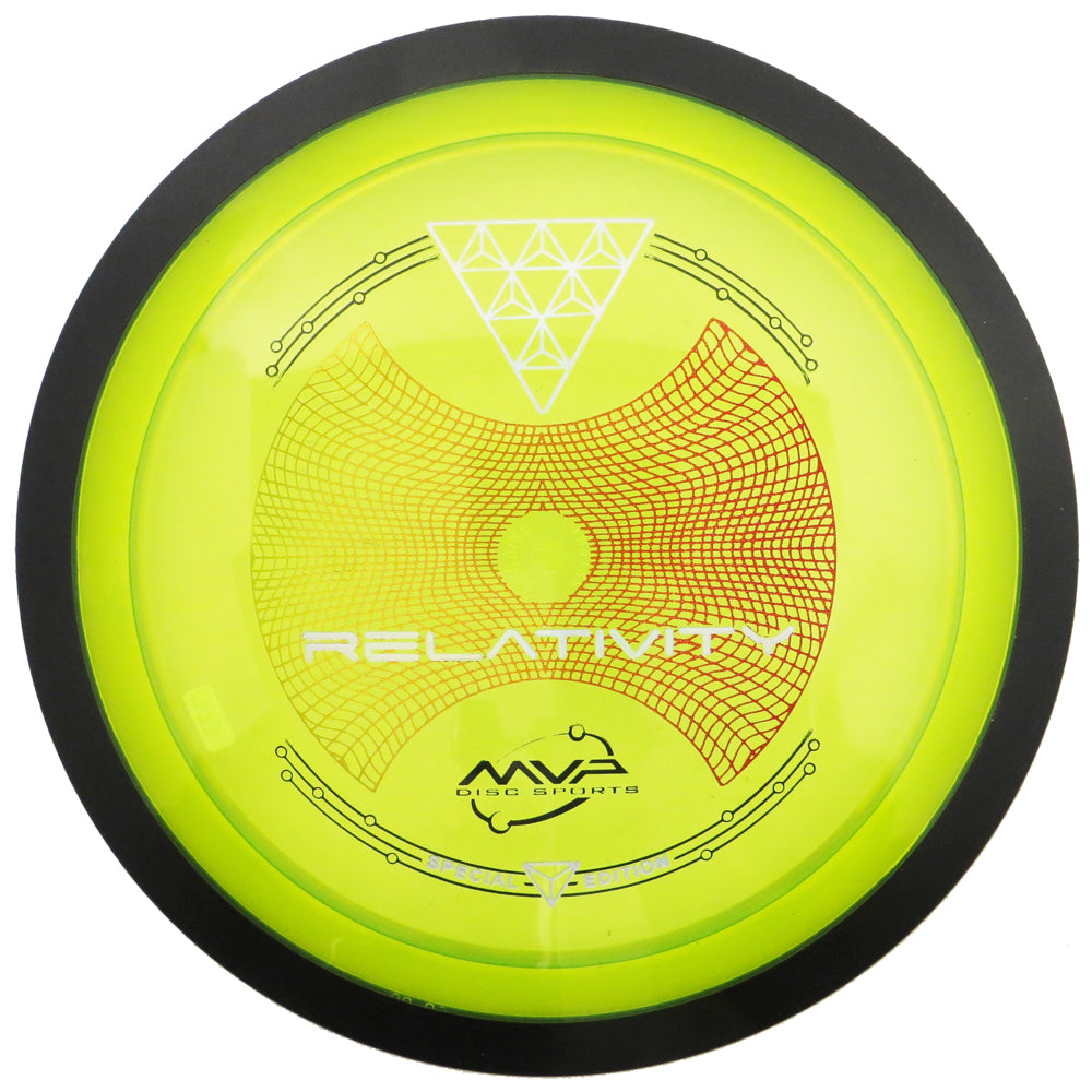 MVP Special Edition Proton Relativity Distance Driver Golf Disc