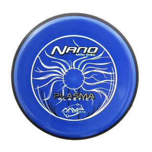 MVP Disc Sports Plasma Nano Mini Marker Disc
