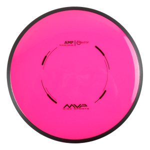 MVP Neutron Amp Fairway Driver Golf Disc