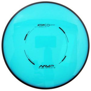 MVP Neutron Atom Putter Golf Disc