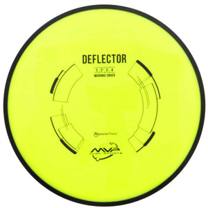 MVP Neutron Deflector Midrange Golf Disc