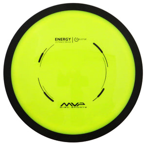 MVP Neutron Energy Distance Driver Golf Disc
