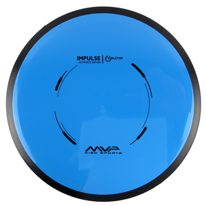 MVP Neutron Impulse Distance Driver Golf Disc