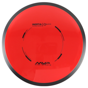 MVP Neutron Inertia Distance Driver Golf Disc