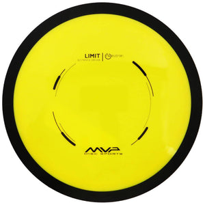 MVP Neutron Limit Distance Driver Golf Disc
