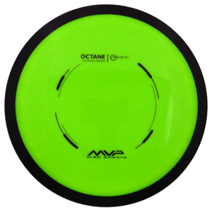 MVP Neutron Octane Distance Driver Golf Disc