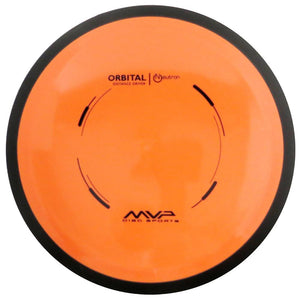 MVP Neutron Orbital Distance Driver Golf Disc