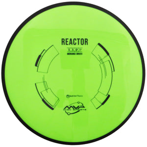 MVP Neutron Reactor Midrange Golf Disc