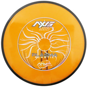 MVP Plasma Axis Midrange Golf Disc