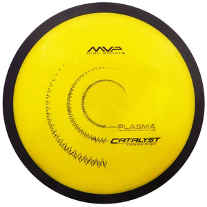 MVP Plasma Catalyst Distance Driver Golf Disc