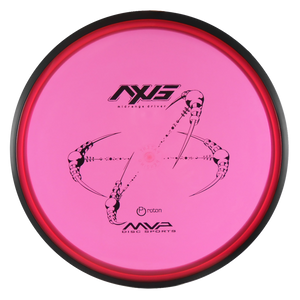 MVP Proton Axis Midrange Golf Disc