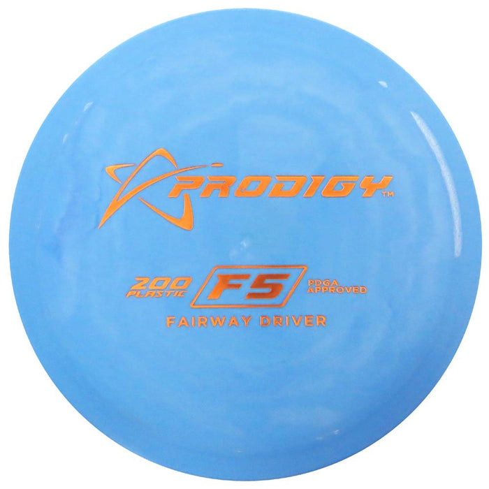Prodigy 200 Series F5 Fairway Driver Golf Disc