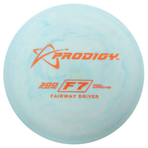 Prodigy 200 Series F7 Fairway Driver Golf Disc