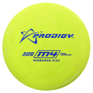 Prodigy 200 Series M4 Midrange Golf Disc