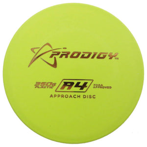 Prodigy 350G Series A4 Approach Midrange Golf Disc