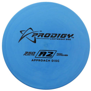 Prodigy 350 Light Series A2 Approach Midrange Golf Disc