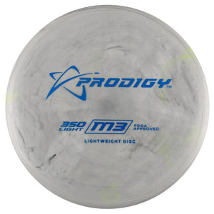 Prodigy 350 Light Series M3 Midrange Golf Disc
