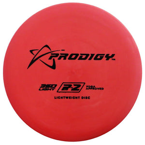 Prodigy 350 Light Series PA2 Putter Golf Disc