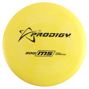 Prodigy 300 Series M5 Midrange Golf Disc