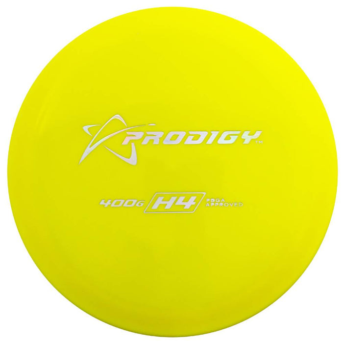 Prodigy 400G Series H4 Hybrid Fairway Driver Golf Disc