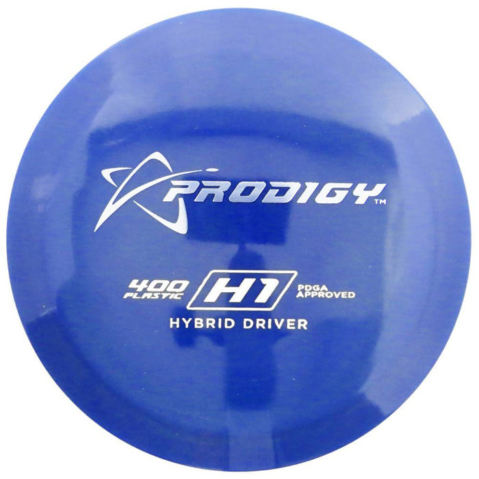 Prodigy 400 Series H1 Hybrid Fairway Driver Golf Disc