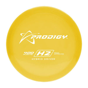 Prodigy 400 Series H2 Hybrid Fairway Driver Golf Disc