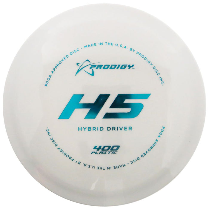 Prodigy 400 Series H5 Hybrid Fairway Driver Golf Disc