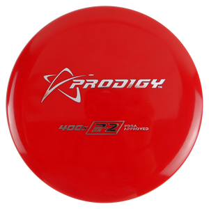 Prodigy 400 Series PA2 Putter Golf Disc