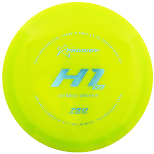 Prodigy 750 Series H1 V2 Hybrid Fairway Driver Golf Disc