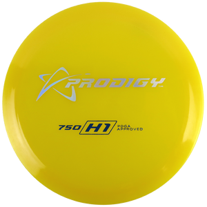 Prodigy 750 Series H1 Hybrid Fairway Driver Golf Disc