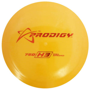 Prodigy 750 Series H3 Hybrid Fairway Driver Golf Disc