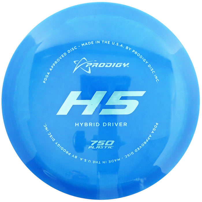 Prodigy 750 Series H5 Hybrid Fairway Driver Golf Disc