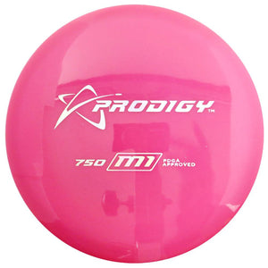 Prodigy 750 Series M1 Midrange Golf Disc