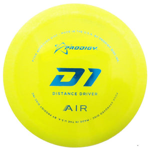 Prodigy AIR Series D1 Distance Driver Golf Disc