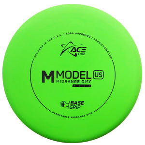 Prodigy Ace Line Base Grip M Model US Golf Disc