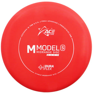 Prodigy Ace Line DuraFlex M Model S Golf Disc
