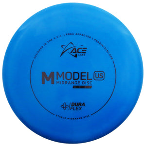 Prodigy Ace Line DuraFlex M Model US Golf Disc